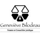 Geneviève Bilodeau Notaire