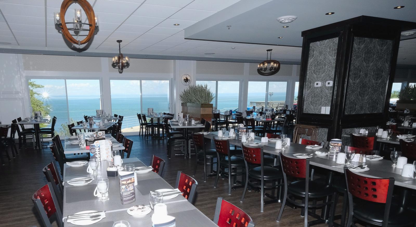Restaurant  Tremblay La Table